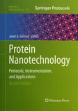Juliet A. Gerrard - Protein Nanotechnology - Protocols, Instrumentation, and Applications.