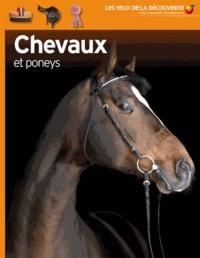 Juliet Clutton-Brock - Chevaux et poneys.