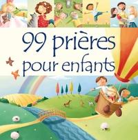 Histoiresdenlire.be 99 prières pour enfants Image