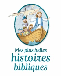 Lemememonde.fr Mes plus belles histoires bibliques Image