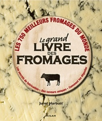 Galabria.be Le grand livre des fromages Image