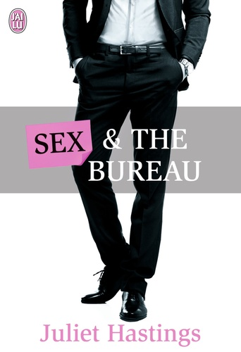 Juliet Hastings - Sex and the bureau.