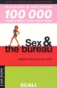 Juliet Hastings - Sex & the bureau.