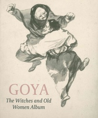 Deedr.fr Goya - The Witches and Old Women Album Image