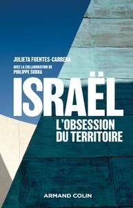 Birrascarampola.it Israël, l'obsession du territoire - Aménagement et géopolitique en Israël et en Cisjordanie (1905-2018) Image