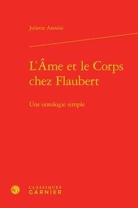 Lâme et le corps chez Flaubert - Une ontologie simple.pdf
