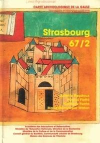 Juliette Baudoux et Matthieu Fuchs - Strasbourg - 67/2.