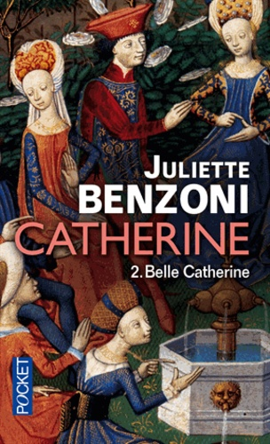 Catherine Tome 2 Belle Catherine