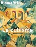 Juliette Bessette et Daphné Bétard - Le cubisme - 1907-1917.