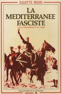 Birrascarampola.it La Méditerranée fasciste - L'Italie mussolinienne et la Tunisie Image