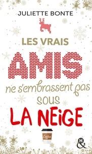 Deedr.fr Les vrais amis ne s'embrassent pas sous la neige Image