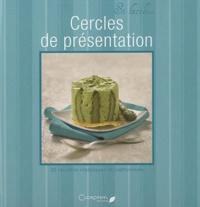 Juliette Bordat - Cercles de présentation.
