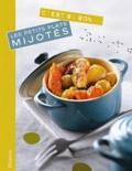 Juliette Bordat - Les petits plats mijotés.