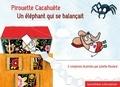 Juliette Boulard - Pirouette cacahuète - Un éléphant qui se balançait.