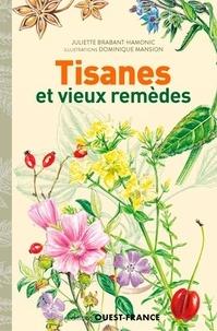 Ebooks gratuits à télécharger gratuitement Tisanes et vieux remèdes 9782737382178 in French