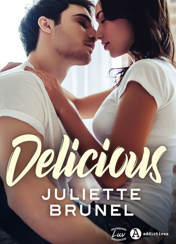 Juliette Brunel - Delicious.