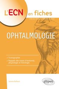 Juliette Buffault - Ophtalmologie.