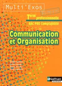 Communication et Organisation Tle Bac pro comptabilité.pdf