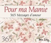 Juliette Clarke et Dalton Exley - Pour ma mamie - 365 messages d'amour.
