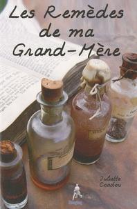 Deedr.fr Les Remèdes de ma Grand-Mère Image