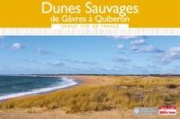 Juliette Courtois - Dunes sauvages de Gâvres à Quinberon.