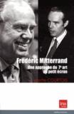 Juliette Courtois - Frédéric Mitterrand : une approche du 7e art au petit écran.