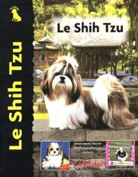 Juliette Cunliffe - Le Shih Tzu.