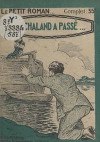 Juliette Debry - Le chaland a passé.