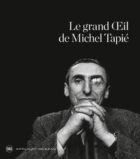 Juliette Evezard et Baptiste Brun - Le grand Oeil de Michel Tapié.