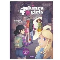 Histoiresdenlire.be Kinra Girls Tome 2 Image