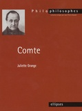 Juliette Grange - Comte (1798-1857) - Sciences et philosophie.