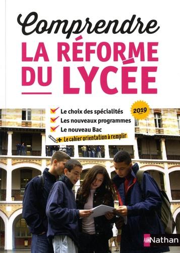 Juliette Hua - Comprendre la réforme du lycée.
