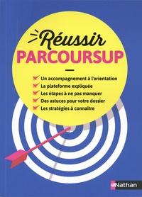 Juliette Hua - Réussir Parcoursup.