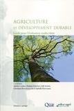Juliette Lairez et Pauline Feschet - Agriculture et développement durable - Guide pour l'évaluation multicritère.