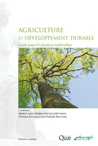 Accentsonline.fr Agriculture et développement durable - Guide pour l'évaluation multicritère Image