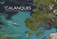 Juliette Lambot - Calanques si proches, si lointaines.