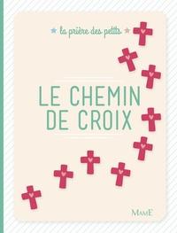Juliette Levivier et Anne Gravier - Le chemin de croix.