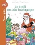 Juliette Mellon et François Maumont - Le Noël de Léo Toutagogo.