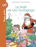Juliette Mellon-poline - Le Noël de Léo Toutagogo.