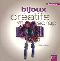 Deedr.fr Bijoux créatifs en scrap Image