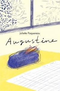Juliette Paquereau - Augustine.