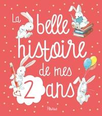 Juliette Parachini-Deny et Quentin Gréban - La belle histoire de mes 2 ans.