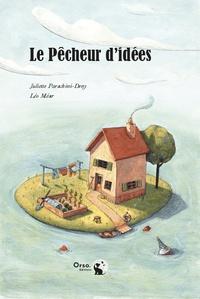 Juliette Parachini-Deny et Léo Méar - Le pêcheur d'idées.