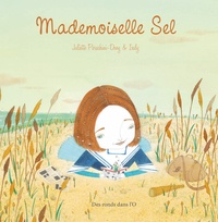 Juliette Parachini-Deny et  Isaly - Mademoiselle sel.