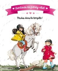 Juliette Parachini-Deny et Olivier Dupin - Perdus dans la tempête.