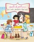 Juliette Parachini-Deny - Qui a enlevé Moustache le lapin nain ?.
