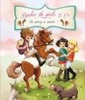 Juliette Parachini-Deny et Olivier Dupin - Un poney à sauver !.