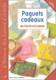 Juliette Poussel - Paquets cadeaux en toute occasion.