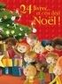 Juliette Saumande - 24 livres et c'est déjà Noël.