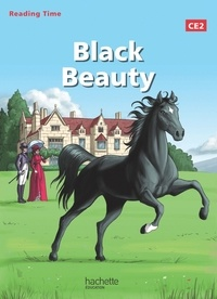 Juliette Saumande - Black Beauty CE2.